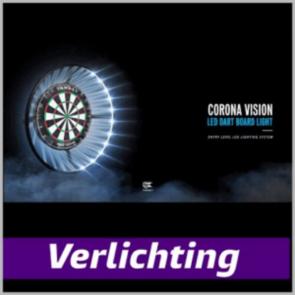 Dart Verlichting Kopen - Mcdartshop.nl