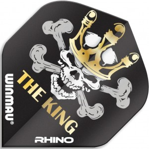 Winmau Rhino Flights Mervyn King