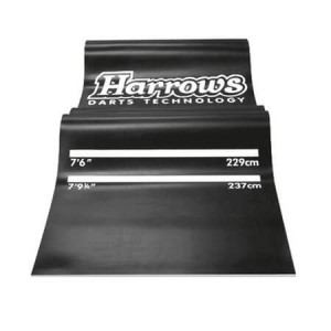 Harrows Heavy Duty Dartmat