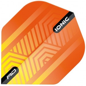 Red Dragon Hardcore Ionic Orange