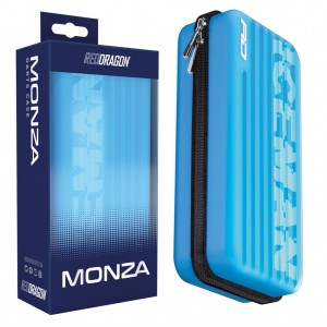 Red Dragon Monza Iceman Wallet