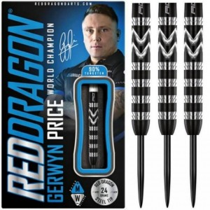 Gerwyn Price 90% WC2021 Special Edition