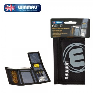 Winmau Solo multifunctional wallet