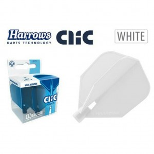 Harrows Clic White Flight
