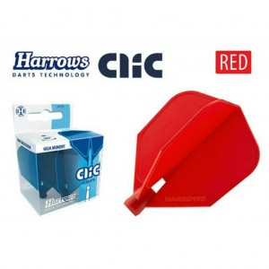 Harrows Clic Red Flight