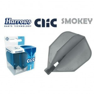 Harrows Clic Smockey Flight
