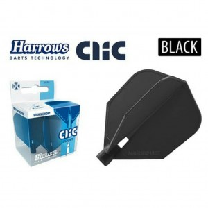Harrows Clic Black Flight