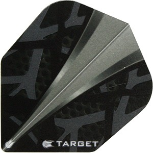 Vision Center Sail Black NO6 Target Flight
