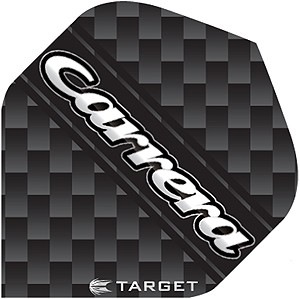 Carrera Black 100 micron