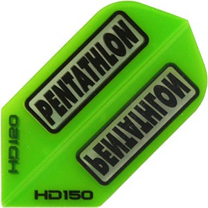 Pentathlon Flight Slim Hd 150 Groen