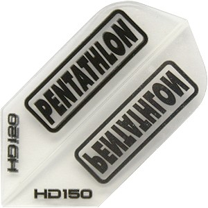 Pentathlon Flight Slim Hd 150 Clear