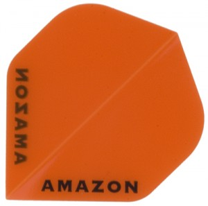 Amazon Flight Orange