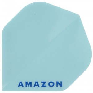 Amazon Flights Baby Blauw