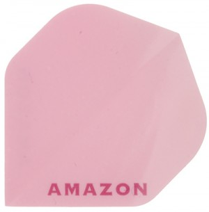 Amazon Flights Baby Roze