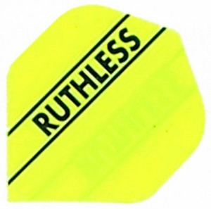 Ruthless Fluo Flights Geel