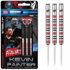 Kevin Painter 90% Dartpijlen 22-24 Gram