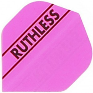 Ruthless Fluo Flights Roze