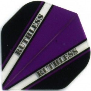 Ruthless V 100 Pro Purple Standaard Flight