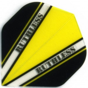 Ruthless V 100 Pro Yellow Standaard Flight