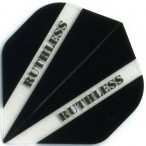 Ruthless V 100 Pro Black Standaard Flight