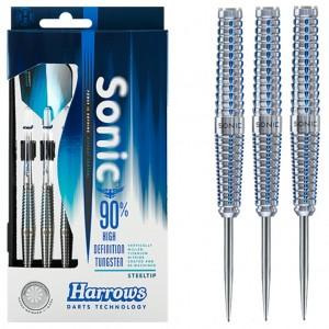 Harrows Sonic 90% Dartpijlen 21-22-23-24-25-26 Gram