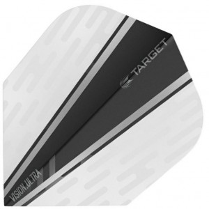 Target Vision Ultra White Wing Black No.6