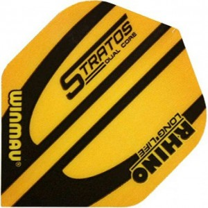 Rhino Stratos Dart Flights