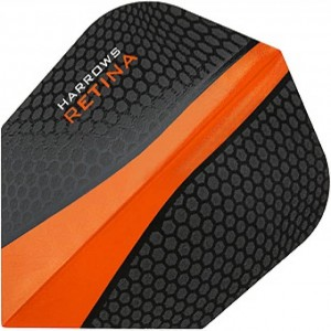 Harrows Retina Flights Oranje