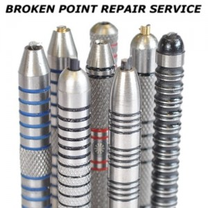 Broken Point Repair Service
