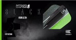 Vapor 8 Black Vision Ultra Flight Groen