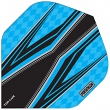 TDP LUX Vision Black Aqua - Pentathlon Flights