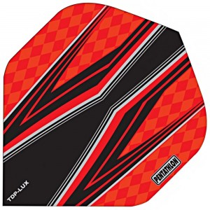 TDP LUX Vision Black Rood Pentathlon Flights