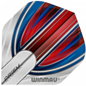 Daryl Gurney Prism Alpha Flight