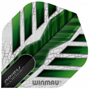 Winmau Paul Nicholson Alpha Flights
