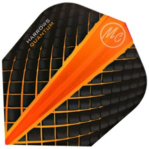 Harrows Quantum Flights Oranje