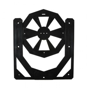 Bull's Dartboard Fix Bracket