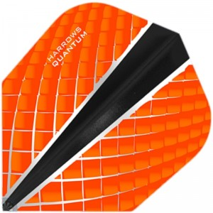 Harrows Quantum X Flights Oranje