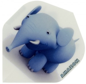 Amazon Cartoon Elephant