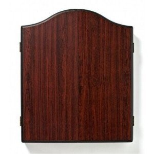 Winmau Classic Cabinet Rosewood