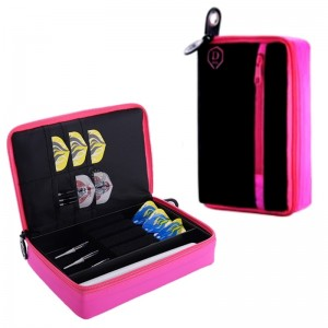 One80 D Box Large Fluo Roze