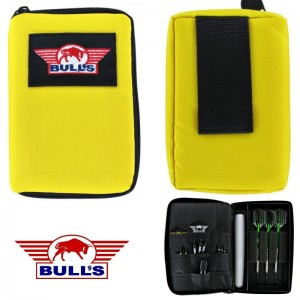 Bull's Basic Pak Large - Nylon Yellow