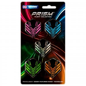 Winmau Prism Flights Collection