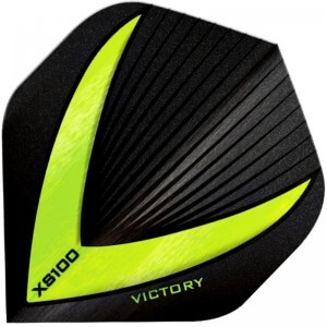 Victory Vista R XS100 Flights Groen