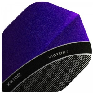 Victory Curve XS100 Flights Paars