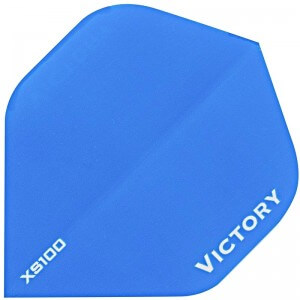 Victory Plain S100 Flights Aqua