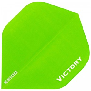 Victory Plain S100 Flights Groen