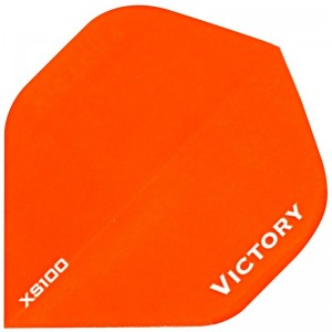 Victory Plain S100 Flights Oranje