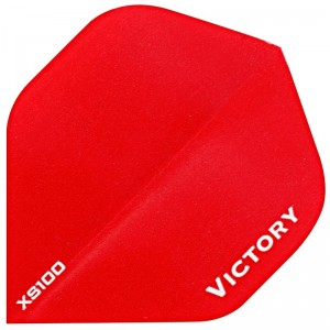 Victory Plain S100 Flights Rood