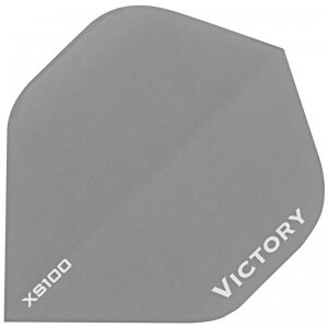 Victory Plain S100 Flights Smokey