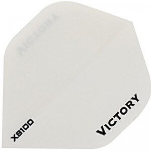Victory Plain S100 Flights Wit